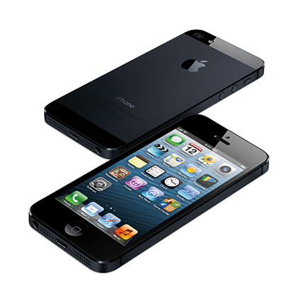 Top Handy Apple iPhone 5